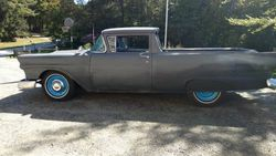 15.57 Ford Ranchero