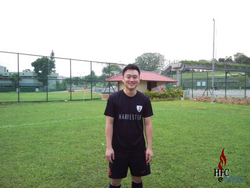 Sai Tiong Seng
