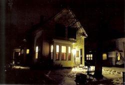 Whitman, Ma. Home