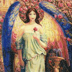 SOLD - Rhonda's Angel