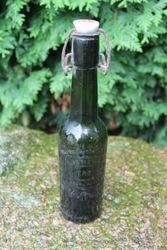 Butelis Tilsit. Kaina 8