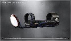 garage kit RT  IM3