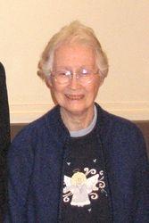 Marjorie Wyatt