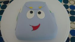 Dora Backpack-