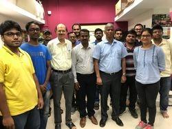 Prof. N. Tandon, IIT Delhi