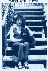 1923 THE EXTRA GIRL (SENNETT)