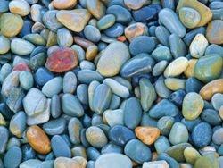Abermaur pebbles