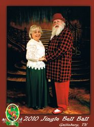 Jingle Bell Ball 2010
