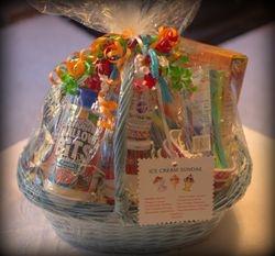 Gift basket? sold!