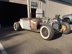18.27 FORD roadster