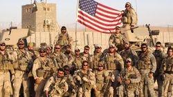 Delta-Force Operators:
