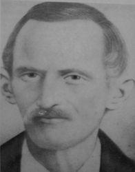 Private John Jeremiah Pegram