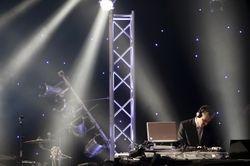 DJ/VJ FRANÇOIS - HILTON QC 2012