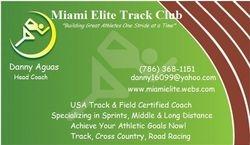 Miami Elite Track Club