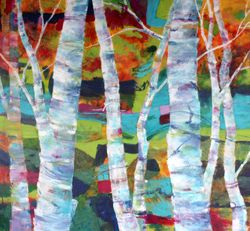Birches ll  SOLD