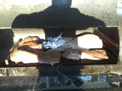 PIG, BRISKETS, SHOULDERS