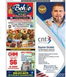 EL BOHIO / CNT SERVICES