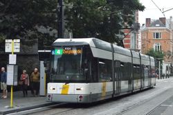 Siemens #6324 on Vlanderenstraat