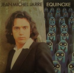 Equinoxe 5 - France