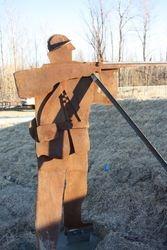 Civil War Rifleman