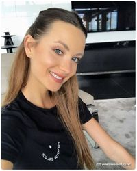 Ester Berdych Satorova