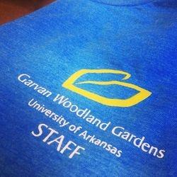 Garvan Gardens Staff Shirts