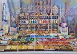 The Art shop - Venice