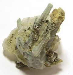 August 2010 Mystery Mineral 4
