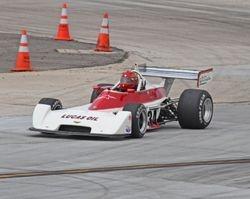 1969-1980 Sports Racing and Formula Cars