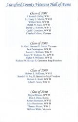 Past Inductees Page 1