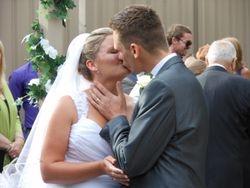 Lisa and Paul's Wedding