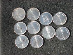 MAGI PAIVAINE Copper Nickel
