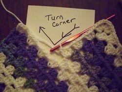 Turn Corner