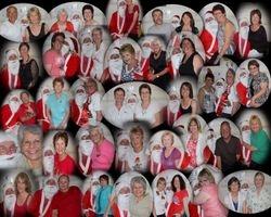 Grouped collage Xmas 2011