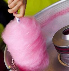 Candy floss Hire Doncaster