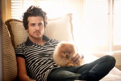 Rolling Stone Photoshoot (Apr 09)