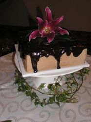 Groom's cake #1