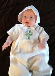 Irish Baptism