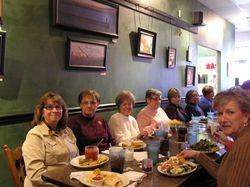 WELCA - Ladies Luncheon League