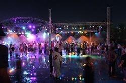 RAIN DANCE PARTY 2005 - 09