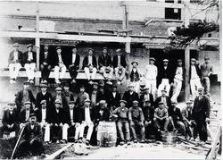 Hotell Storhallen 1912