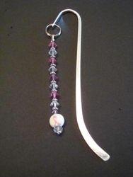 Breast Cancer Awareness Bookmark (Item #4005)  $10.00