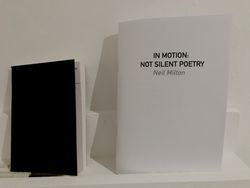 In Motion: Not Silent Poetry (2019)