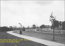 Island Road.1939.