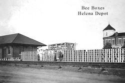Helena Depot   co-August