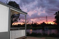 Riverfront Villas