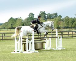 Pepperjack - Open Preliminary, Paradise HT October 2013