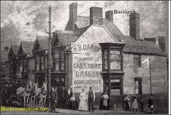 Blackheath. c 1890s