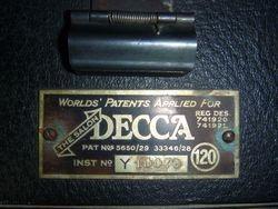 Decca 06
