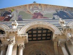 Iglesia de Getsemani